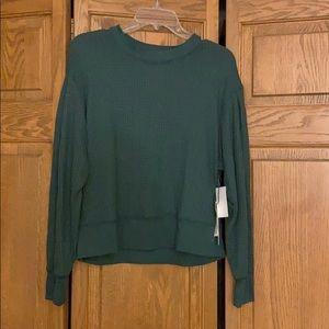 NWT Treasure and Bond Sweater